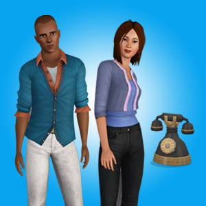 Hvordan går du fra beste venner til dating i Sims 3