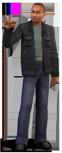 Sims 3 dating spill på nettet